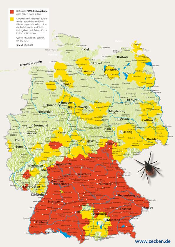 Rki Risikogebiet Deutschland